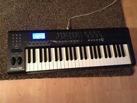 M-Audio Midi Controller Keyboard
