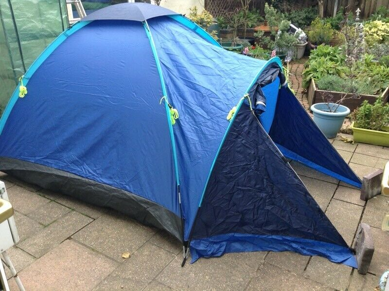 3 man dome tent | in Hull, East Yorkshire | Gumtree