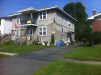 Spacious 3 Bedroom Avail July 15th-includes heat and hot water.