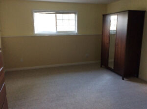 Beautiful Large Room for Rent - Avail. Sept. 1st