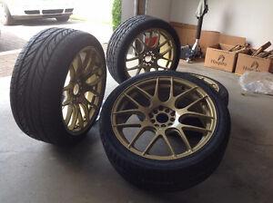 XXR 530 Gold 18pouces  5x100, 5x114