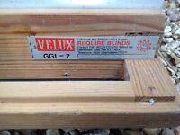 VELUX WINDOWS X2