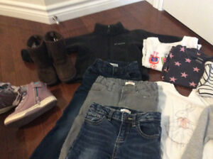 Girls clothes 3T Fall / Winter Clothing