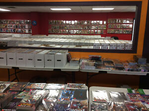 Comic Book Warehouse Sale!.. Comics tens of thousands wow!! Kitchener / Waterloo Kitchener Area image 4