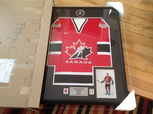 Chandail de hockey Mario Lemieux Team Canada 2002