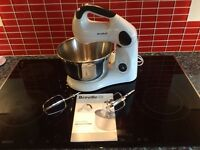 Breville twin motor Compact Mixer