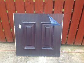 u(PVC) Door Panels