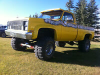 BADDEST CHEV MONSTER TRUCK ANYWHERE