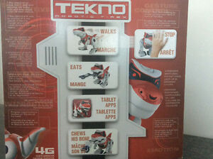 New unopened 4G wireless Robot for iPad or Android...Gift idea! Windsor Region Ontario image 3
