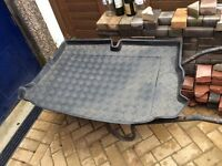 Boot liner VW Scirocco