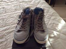 A pair of brand new Adidas shoes (size: US 13) for sale Stirling Stirling Area Preview