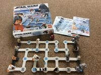 Lego Star Wars Battle of Hoth game