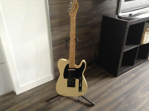 Telecaster Bill Laurence