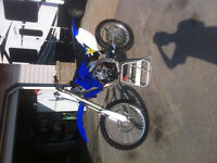 REDUCED 2008 yz250f mint shape 4000OBO need gone