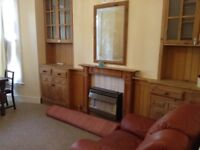 A lovely one bed flat situated on the ground floor with private garden!