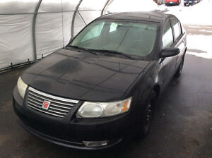 2006 Saturn ION Berline
