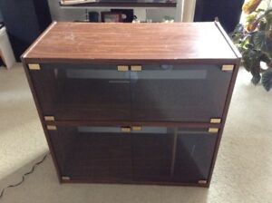 TV Stand -- Used