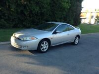 2002 MERCURY COUGAR SPORT COUPE 2700$$$