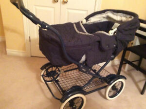 GRACO Stroller and Carrier