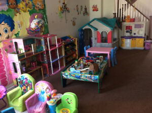 Licensed Home Daycare Upper Paradise and Stone Church