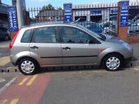 Ford Fiesta 1.3 2002.5MY LX 12 months mot clean car 72,000 miles