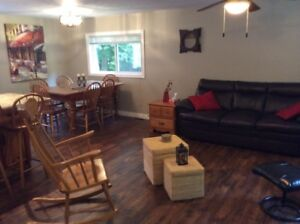 3 Bedroom Fully Furnished Cottage - Minutes to Bruce Power