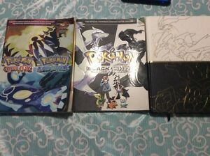 Pokemon books/ cards and digimon talking wall mount