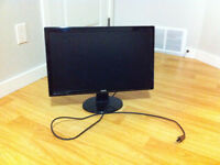 Monitor in Good Condition Moving Away Sale