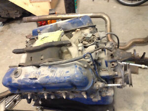 Ford 351c,351w,302 ho