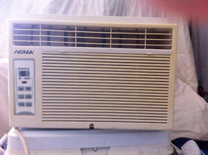 Noma Air Conditioner 5200BTU