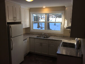 **NEWLY RENOVATED!! HEAT INCLUDED!!**