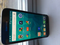 Samsung galaxy S5 good condition.