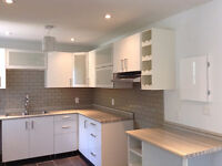 Superb - Two Bedroom Apartment with Pull out Shoe Racks!