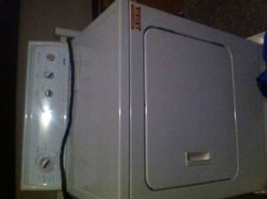 Washer & Dryer  sell
