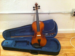 Complete Violin, Accessories and Lessons Package! Cambridge Kitchener Area image 2