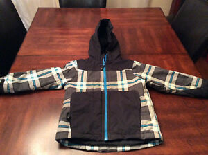 Boy's Size 5/6 Children's Place Winter Jacket