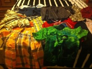 Kids clothing size 6