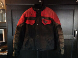 Motorcycle/snowmobiling Outerwear