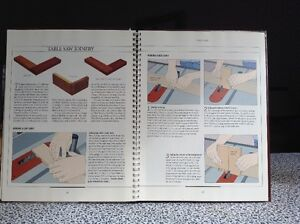 Books: The Art of Woodworking West Island Greater Montréal image 4