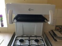 Flavel Free Standing Gas Oven & Grill