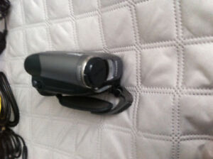 Panasonic,mini hd dvi camcorder