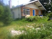 Beautiful lakefront BALSAM LAKE cottage•• 2hr away from toronto