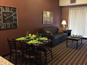 Estevan - SIgma Place- Fully Furnished