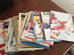 Hockey Cards-28 Cards