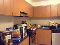 3 1/2 ALL INCLUDED, DISHWASHER, HUGE/BEAUTIFUL KITCHEN