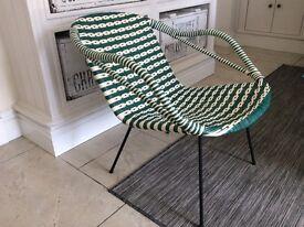 Retro 50's vintage chair