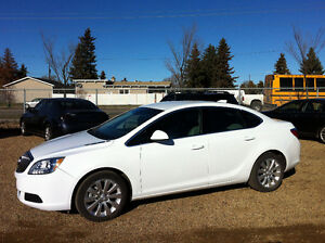 2016 BUICK VERANO, MINT SHAPE, CLEAN CARPROOF, ONLY 37000km!!