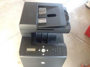 Dell multifunction printer