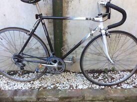 MBK Mistral Road Bike