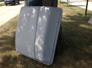 CARTOP LUGGAGE CARRIER